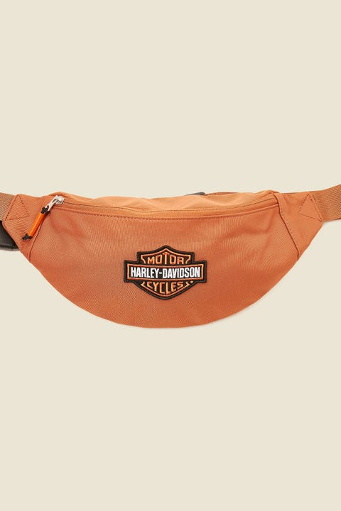 HARLEY-DAVIDSON Bum Bag Rust