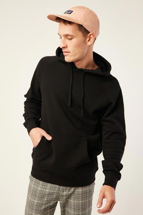 As Colour Supply Hood Black