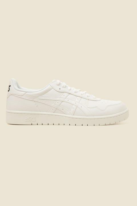 ASICS Japan S White/White