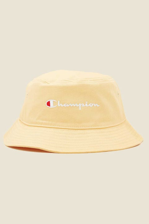 Champion Twill Script Bucket Hat Crash Bandicoot