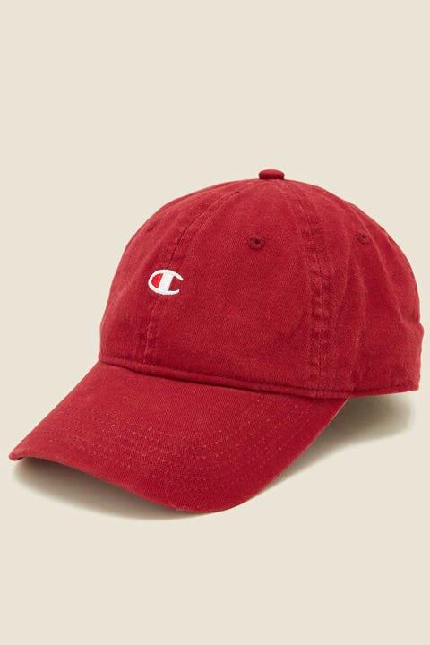 Champion C Logo Vintage Cap Tangiers