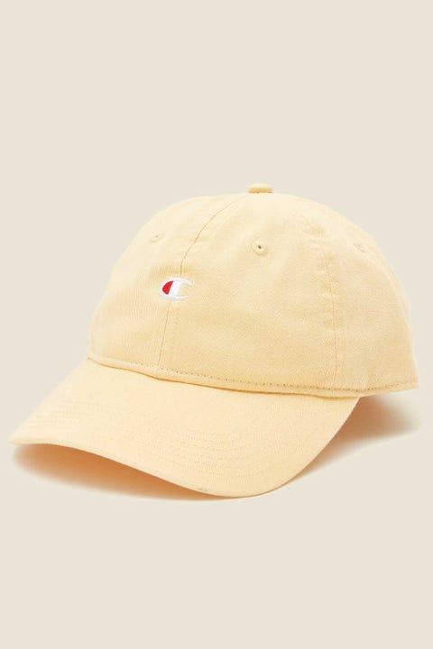Champion C Logo Vintage Cap Crash Bandicoot
