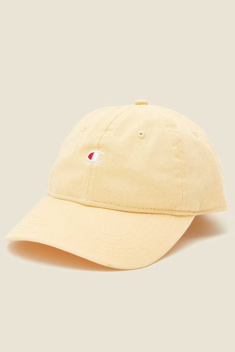 Champion C Logo Vintage Cap Crash Bandicoot
