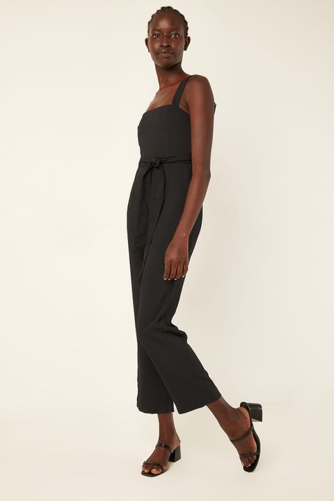 LUCK & TROUBLE Harmony Jumpsuit