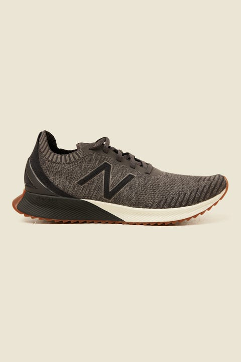 NEW BALANCE Echo Black/White