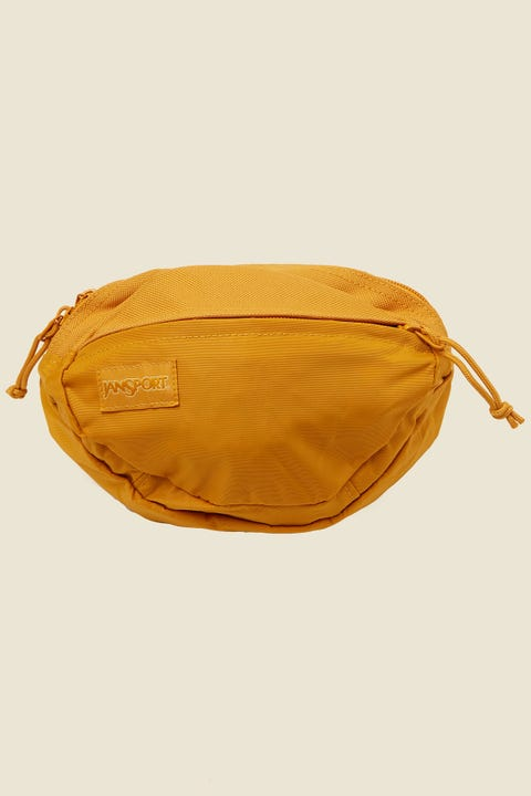 JANSPORT Fifth Avenue Mono Waist Pack English Mustard