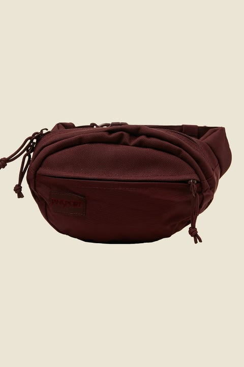 JANSPORT Fifth Avenue Mono Waist Pack Dried Fig