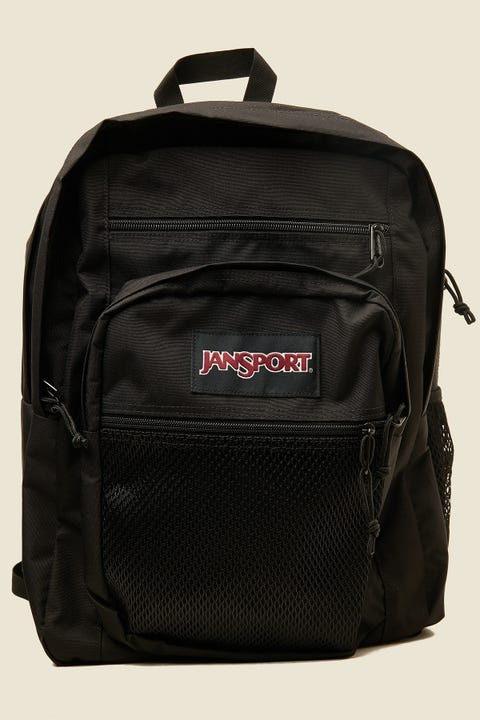 JANSPORT Big Campus Black
