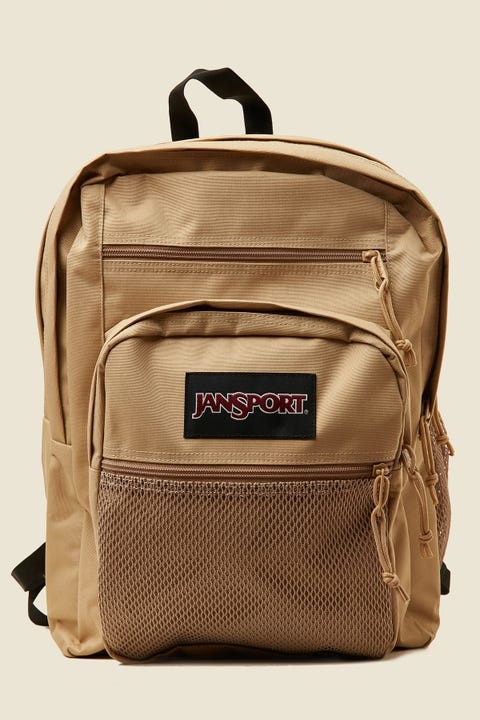 JANSPORT Big Campus Field Tan