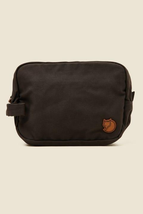 Fjallraven Gear Bag Dark Grey
