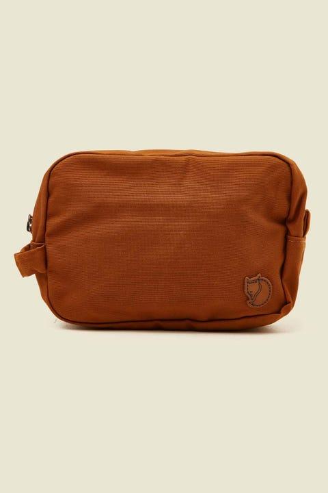 Fjallraven Gear Bag Chestnut
