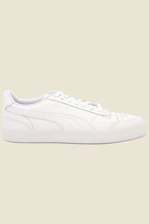 Puma Ralph Sampson Vulc White