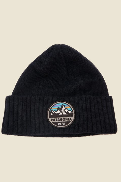 PATAGONIA Brodeo Fitzroy Scope Beanie Navy