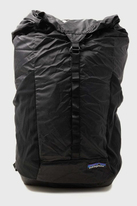 Patagonia Ultralight Black Hole Backpack Black
