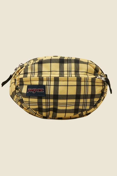 Jansport Fifth Avenue Throwback Plaid
