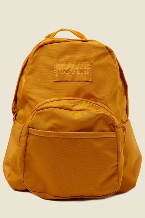 Jansport Mono Half Pint English Mustard