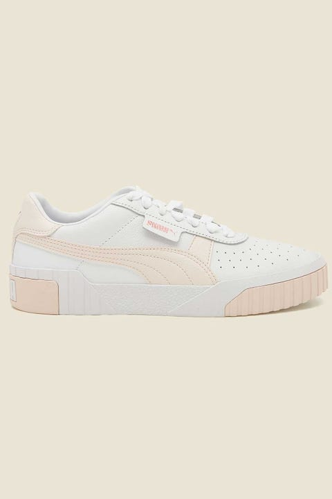 PUMA Cali Puma White/Rosewater