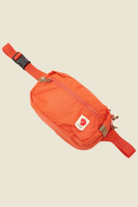 Fjallraven High Coast Hip Pack Rowan Red