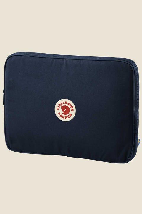 "Fjallraven Kanken Laptop Case 13"" Navy"