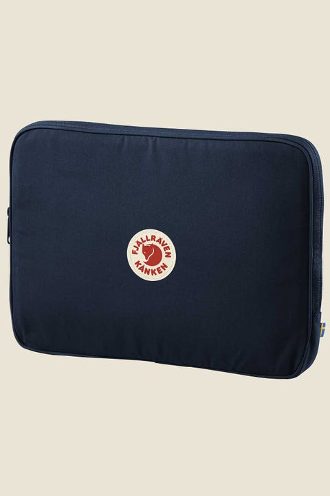 "Fjallraven Kanken Laptop Case 13"" Navy"