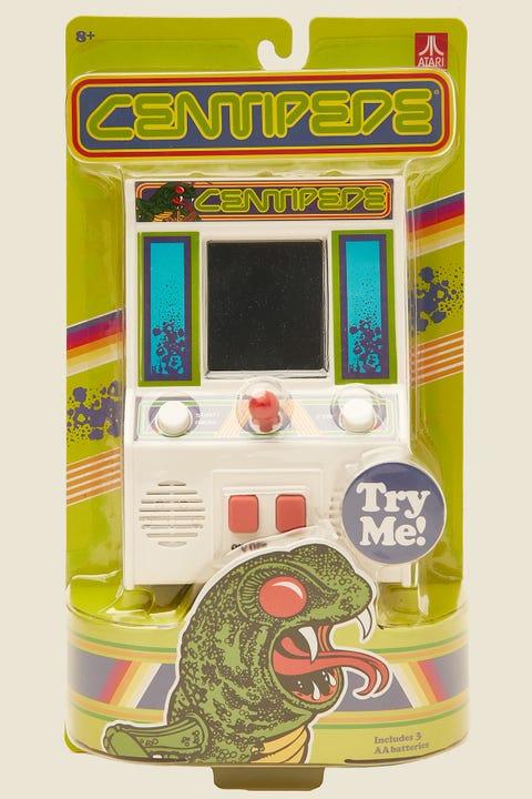 Atari Centipede Mini Arcade