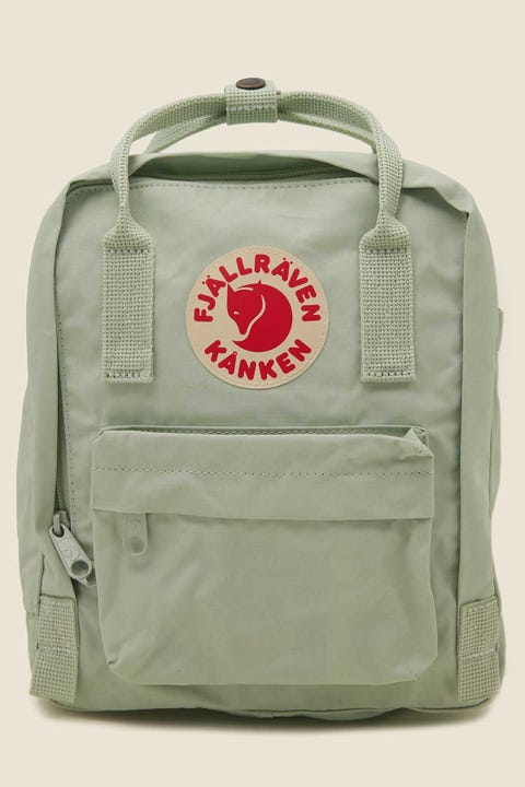 Fjallraven Kanken Mini Mint Green