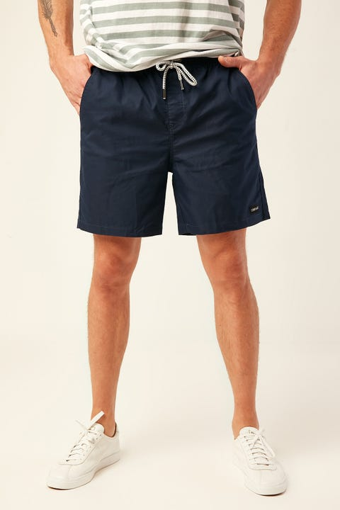 Common Need Cruise Swim Short Navy
