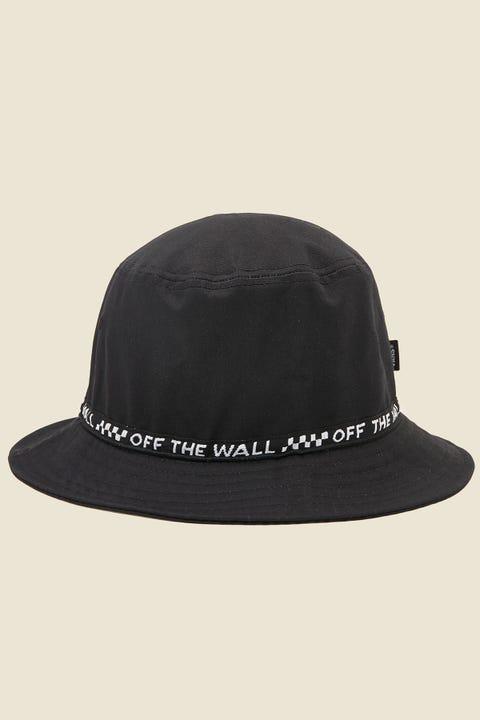 VANS Undertone Bucket Hat Black