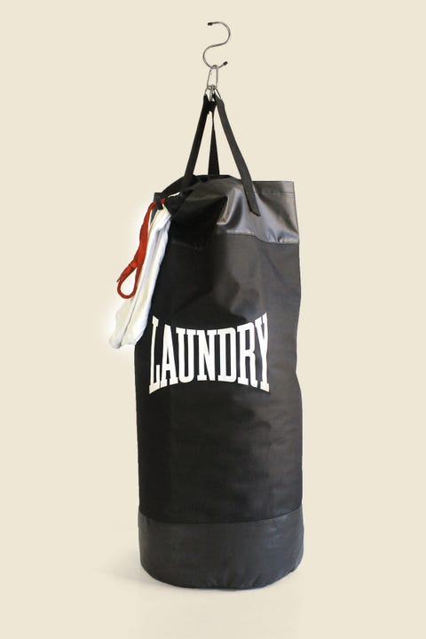 Suck UK Punch Laundry Bag