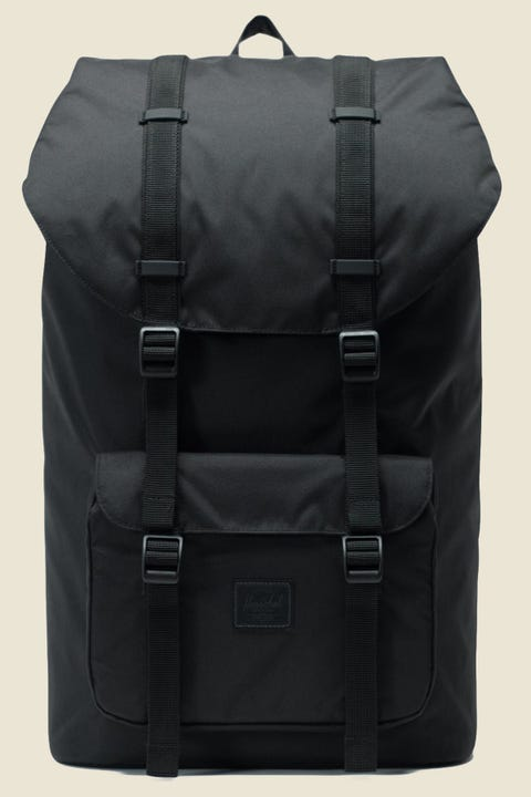 Herschel Supply Co. Little America Light Black/Black