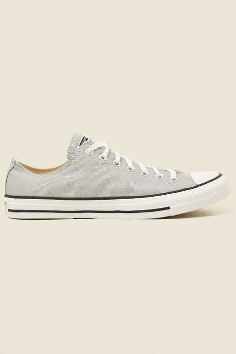 CONVERSE Mens All Star Ox Wolf Grey