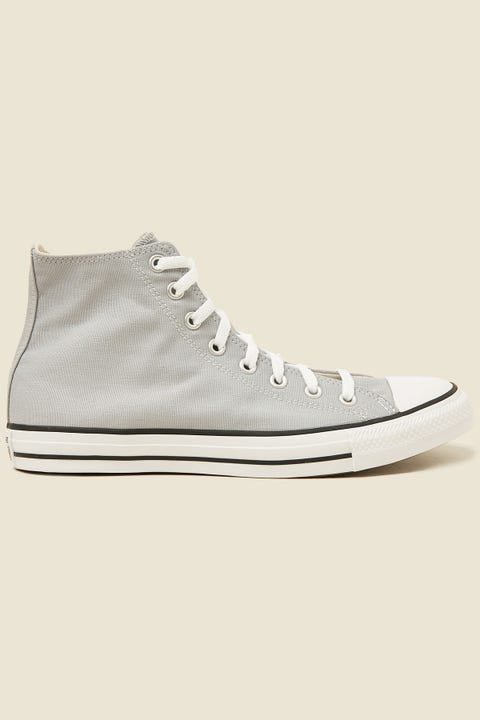 CONVERSE Mens All Star Hi Wolf Grey