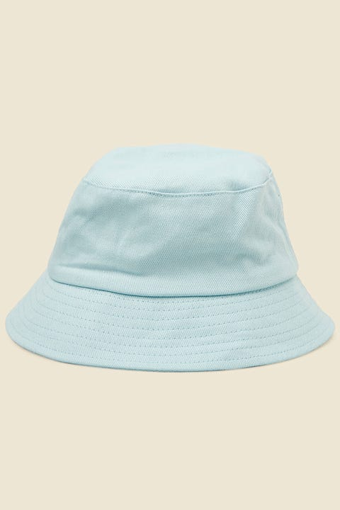 TOKEN No Ordinary Bucket Hat Blue