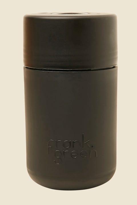 FRANK GREEN Original Smart Cup 12oz Black