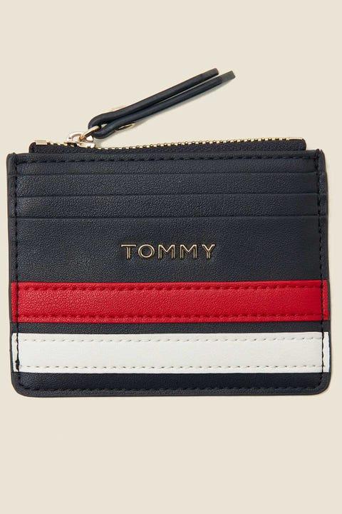 Tommy Jeans Staple Card Holder Sky Captain