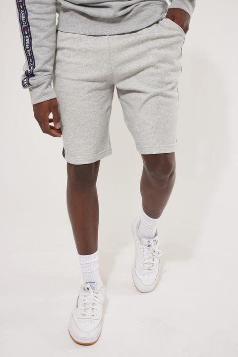 Tommy Jeans Short HWK Grey Heather
