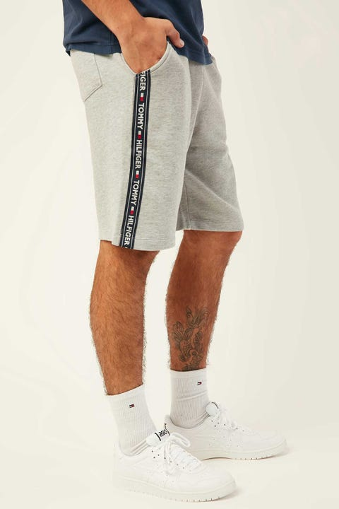 Tommy Jeans Short HWK Grey Heather