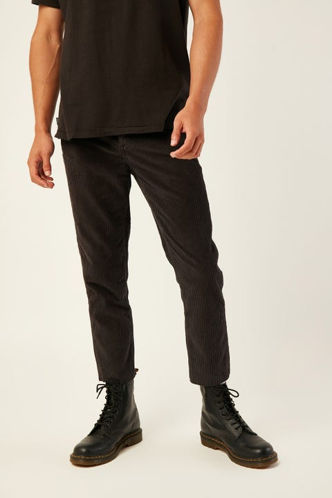 WRANGLER Spencer Jean Old Black