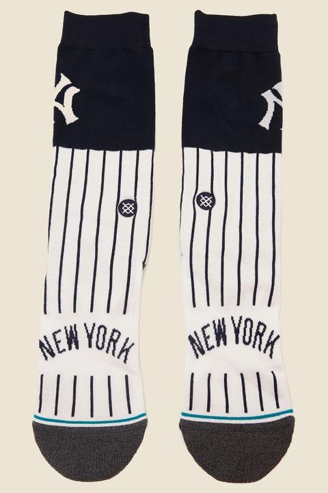 STANCE x MLB NY Yankees