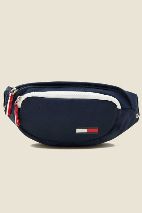 Tommy Jeans Cool City Bumbag Black Iris