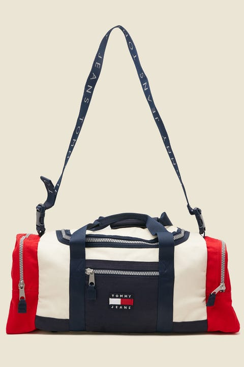 TOMMY JEANS Heritage Duffle Corporate