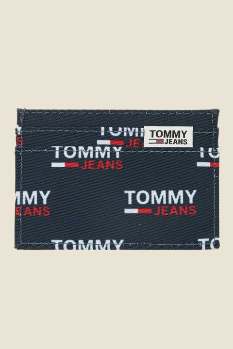 TOMMY JEANS Cool City CC Holder Print