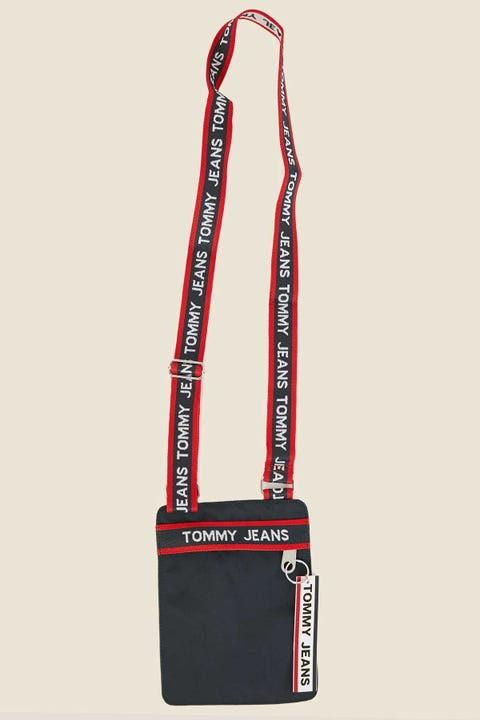 Tommy Jeans Logo Tape Hanging Pouch Corporate