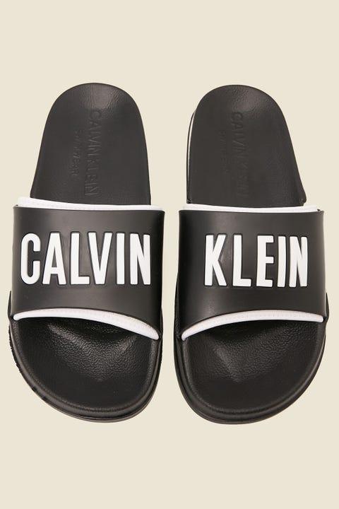Calvin Klein Intense Power Slide Black