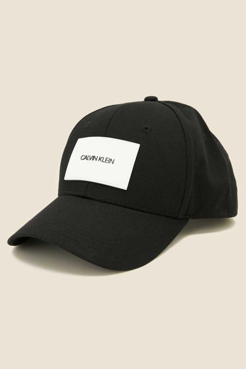 Calvin Klein Core Twill Cap Black