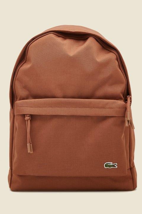 LACOSTE Neocroc Backpack Otter