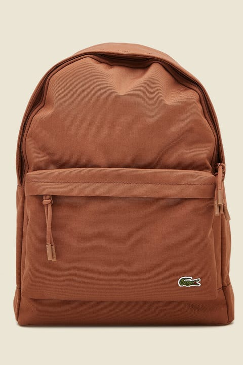 LACOSTE Neocroc Backpack Otter