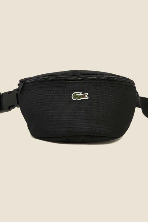 LACOSTE Techni-City Waistbag Black