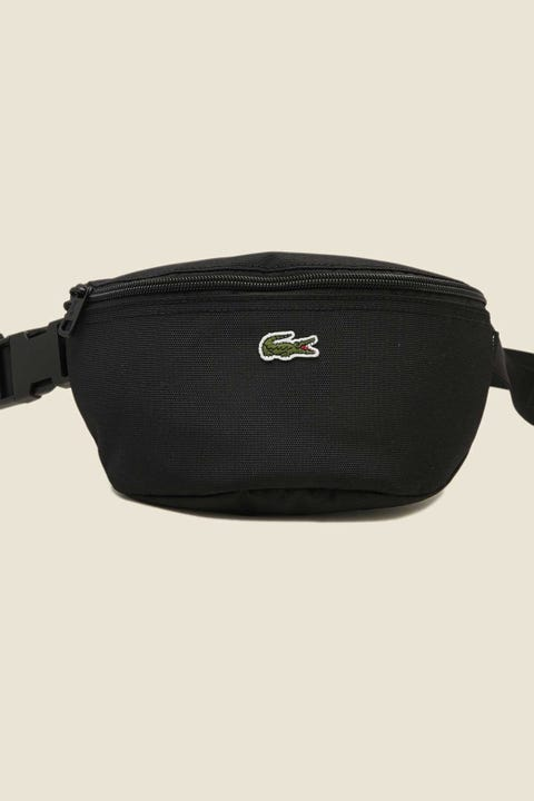 LACOSTE Techni-City Waistbag Black