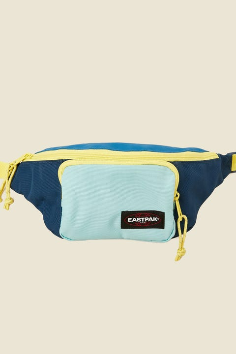 Eastpak Page Blocked Navy